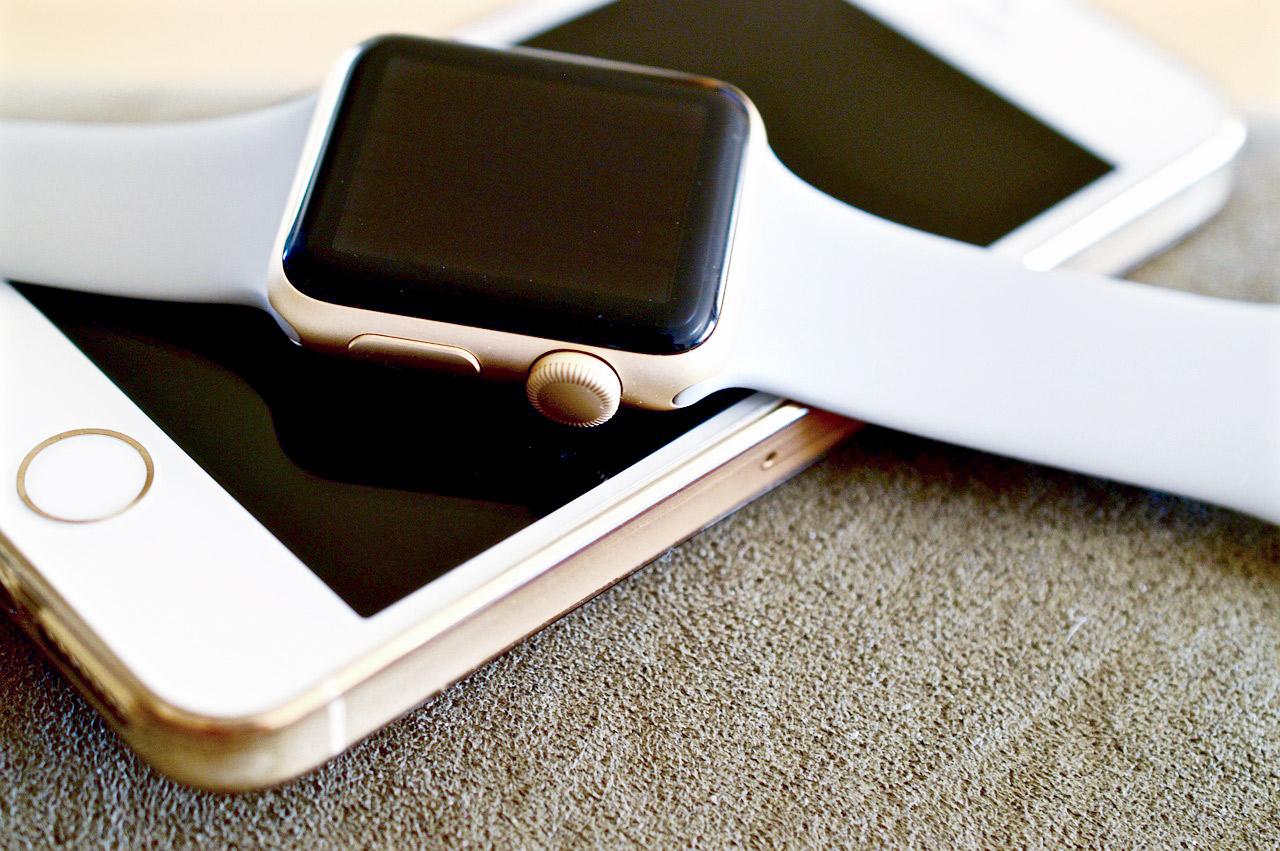 Smartwatche które będziemy nosić za parę lat