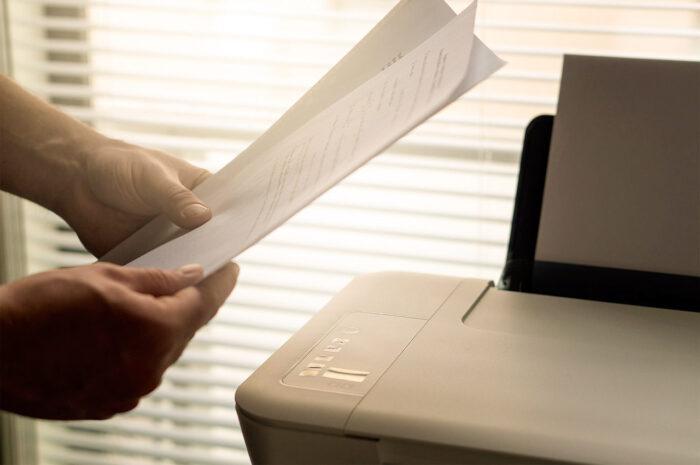 drukowanie