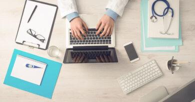 Świat oparty na cyfryzacji i informatyzacji