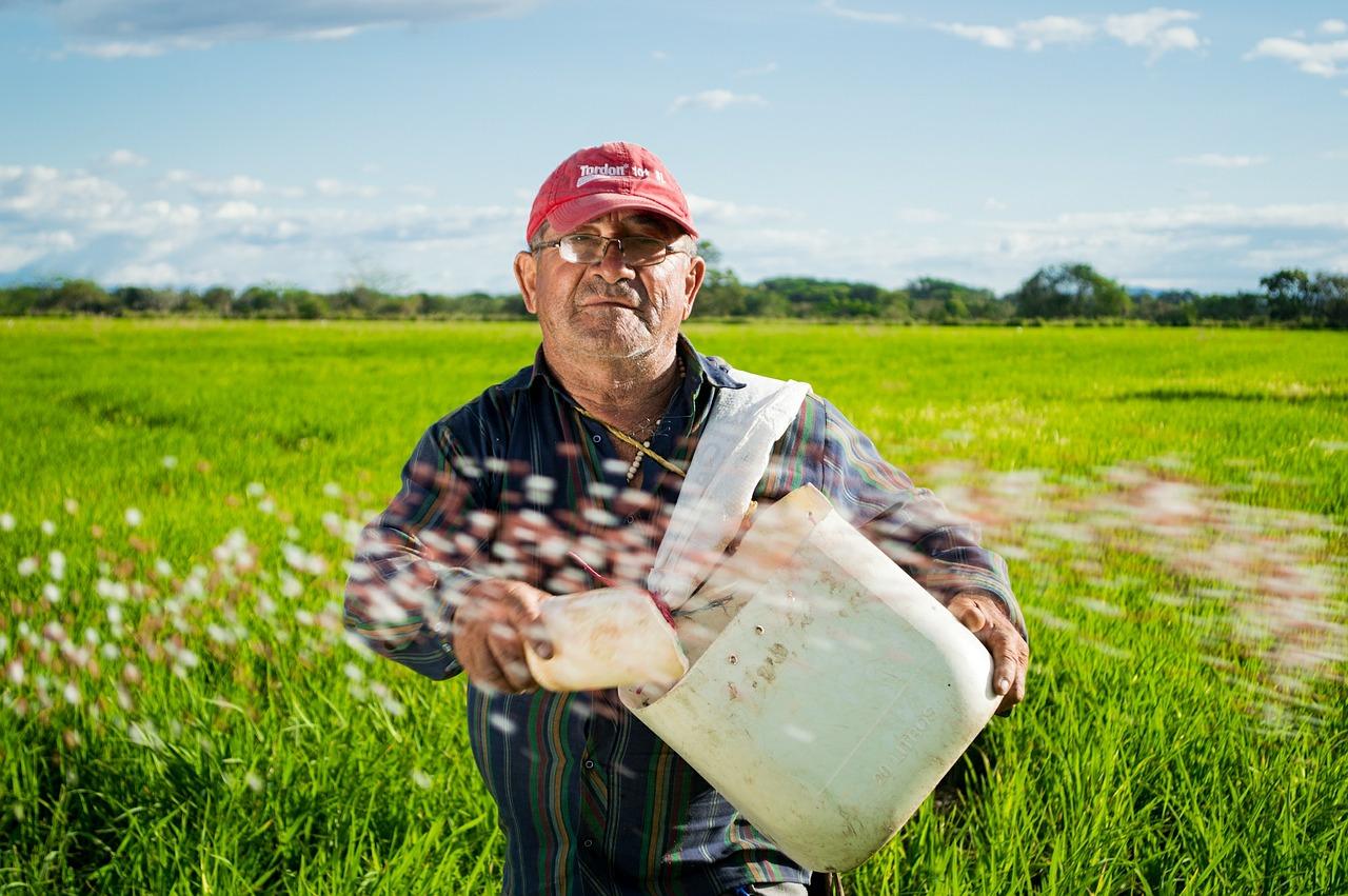 20 technologii, które pomagają rolnikom