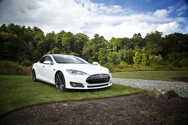 Autonomiczne pojazdy