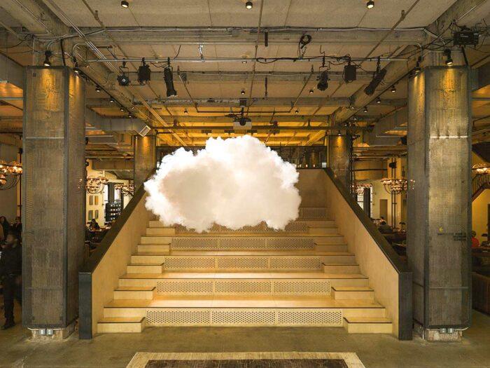 chmura sztuczna