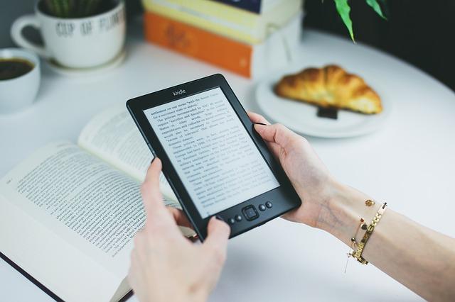 elektroniczne czytniki