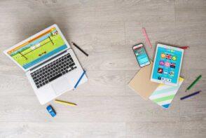 Edukacja w Internecie dla Twojego dziecka