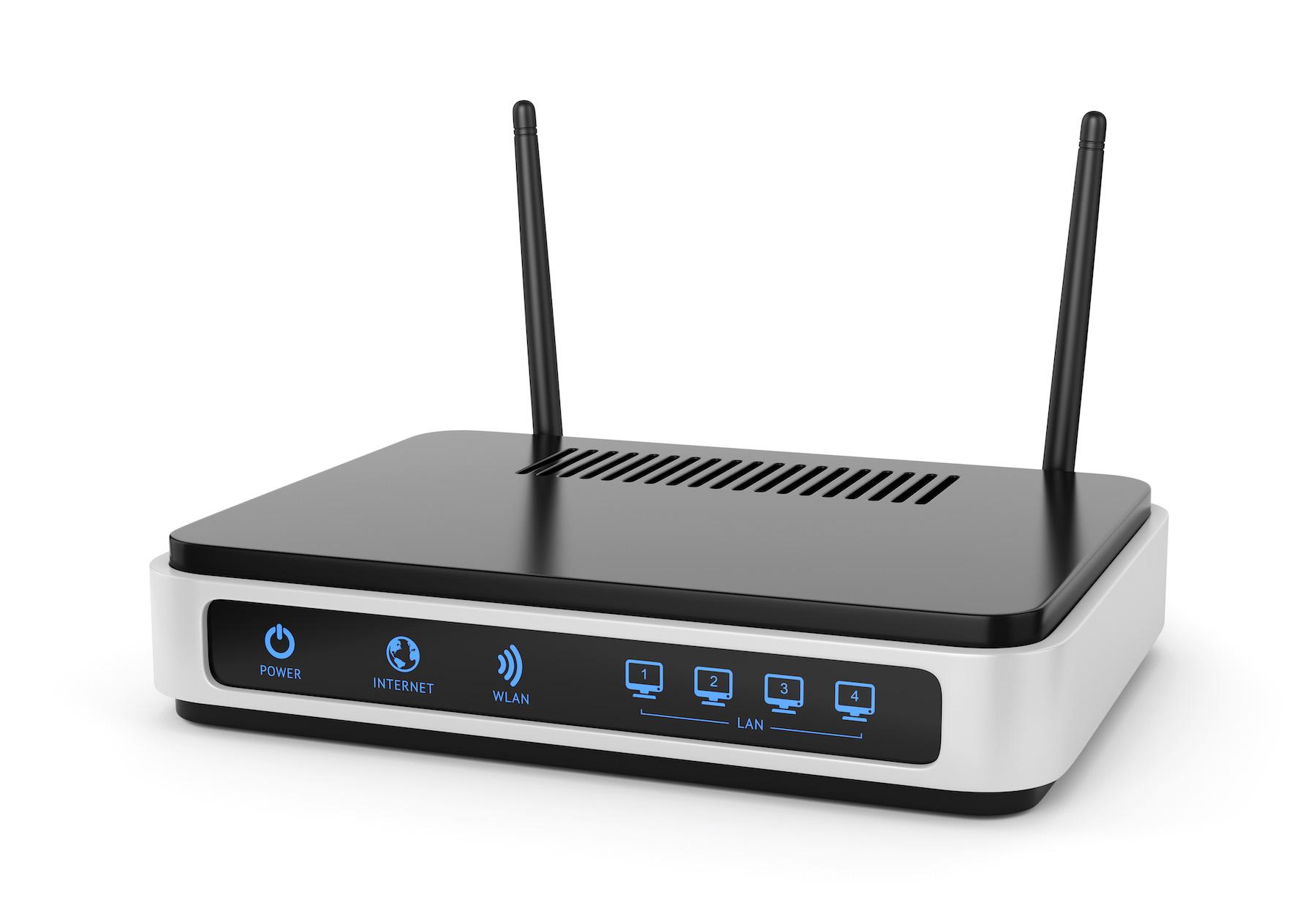 Na co zwrócić uwagę przy wyborze routera?
