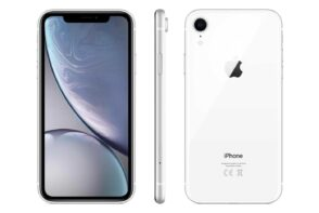 Ciekawostki o Apple iPhone Xr