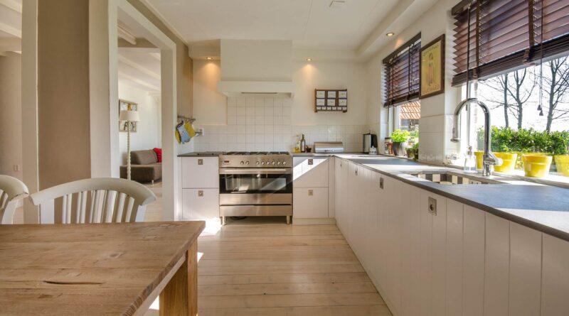 Jaki okap do kuchni wybrać?