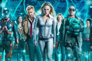 17 ciekawostek o serialu Legends of Tomorrow,
