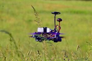 25 fascynujących ciekawostek o dronach
