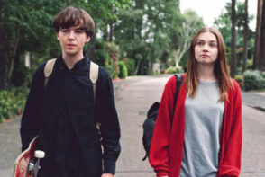 20 ciekawostek o serialu The End of the F***ing World