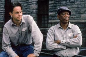 15 Ciekawostek o Filmie Skazani na Shawshank z 1994 roku