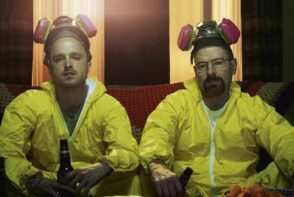 10 Zaskakujących Ciekawostek o Serialu Breaking Bad