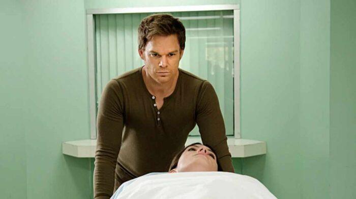 serial Dexter
