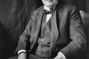 34 Interesujących Ciekawostek o Thomasu Edisonie