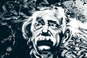 34 rzeczy, których nie wiedziałeś o Albercie Einsteinie