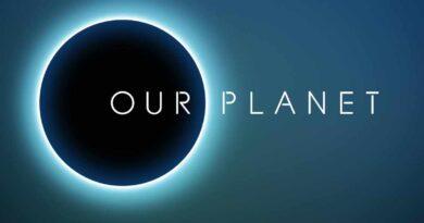 nasza planeta