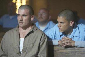 10 Zaskakujących Ciekawostek o Serialu Prison Break