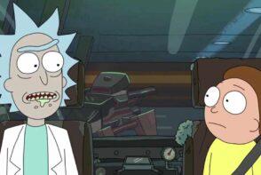 Rick i Morty - Ciekawe Informacje i Ciekawostki