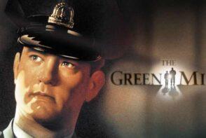 10 Fascynujących Ciekawostek o Filmie Zielona Mila