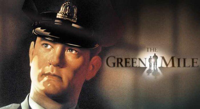 serial Zielona Mila - Tom Hanks