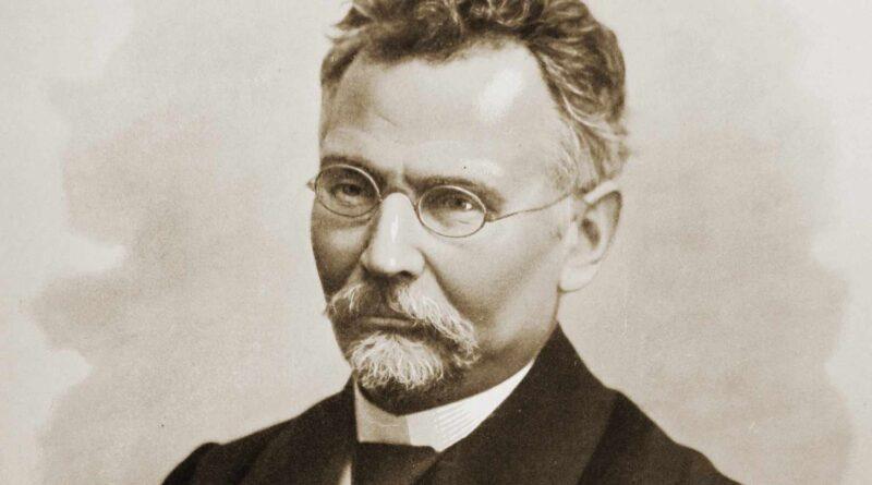 Bolesław Prus