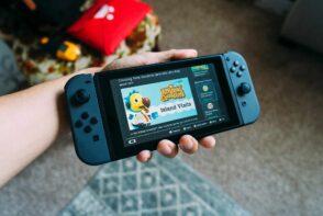 Nintendo Switch - Ciekawostki, Informacje i Fakty
