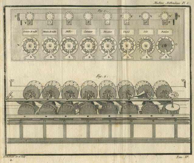 maszyna do liczenia