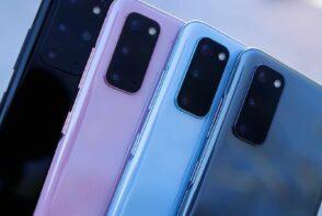 10 Interesujących Ciekawostek o Samsung Galaxy s20