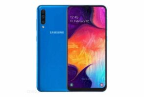 Samsung a50 - 10 Ciekawostek