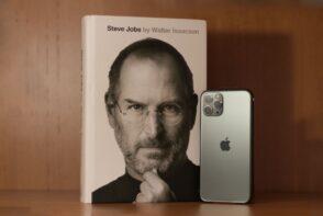 Steve Jobs – 15 Interesujących Ciekawostek