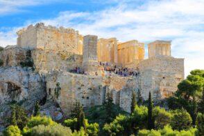10 Najważniejszych Wynalazków Starożytności
