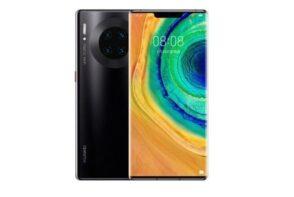 10 ciekawostek o Huawei Mate 30 Pro
