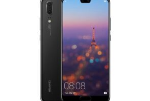 10 ciekawostek o Huawei p20