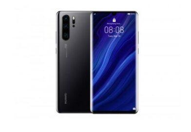 Huawei P30 pro