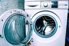 Jak wybrać dobrą pralkę