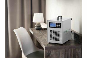 Jakie korzyści daje generator ozonu?